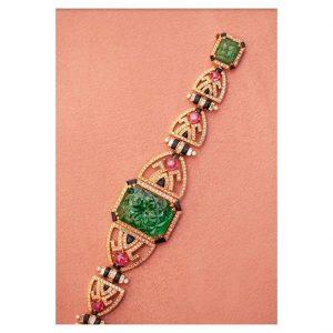 Tallin pret jewellery India
