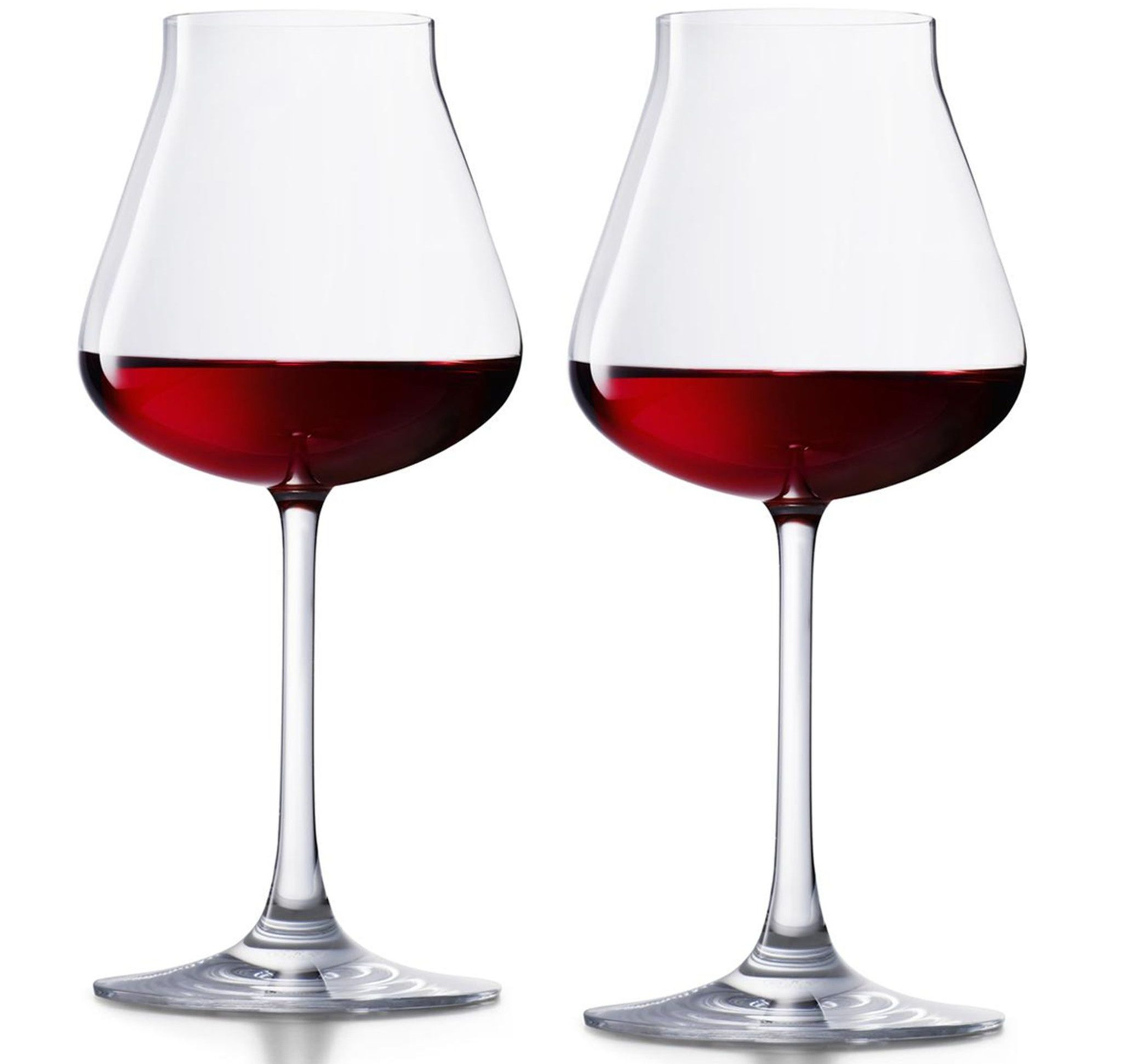 Château Baccarat Red Wine Glasses (Set of 2), Harrods