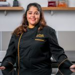 Chef Sanjana Patel, La Folie