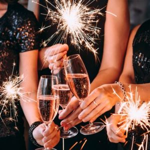 New Year's Eve celebrations in Mumbai