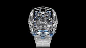 Jacob & Co. Bugatti Tourbillion watch