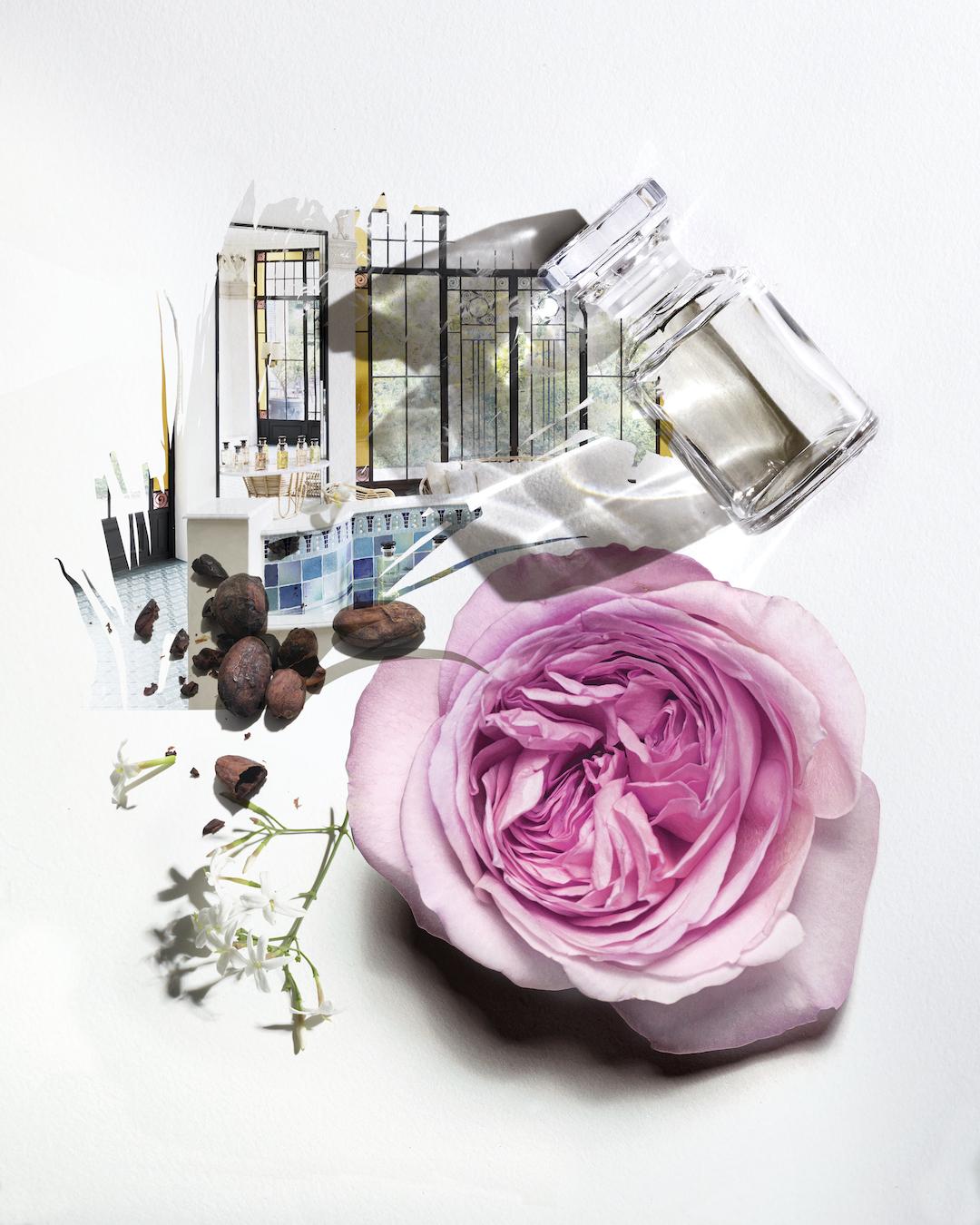 Louis Vuitton Haute Perfumes