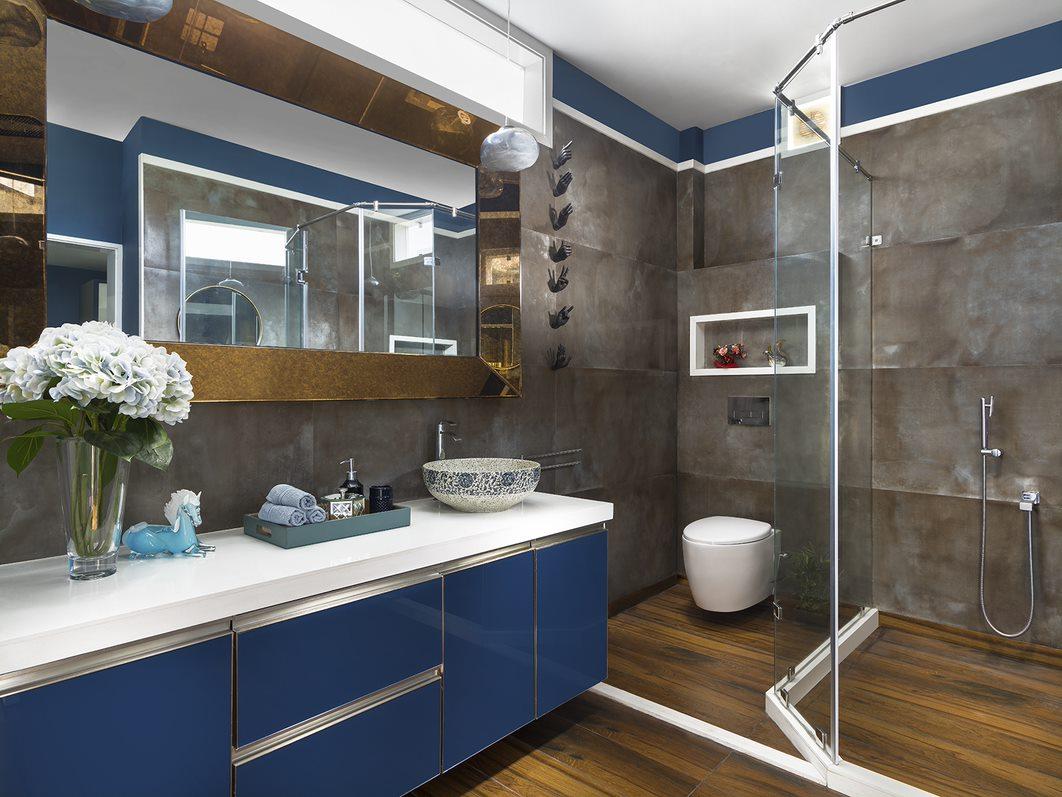 Bathroom Design by Pooja Gupta