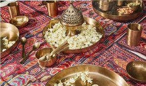 Ritu Kumar Home accessories