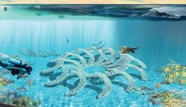 The ReefLine Miami Beach