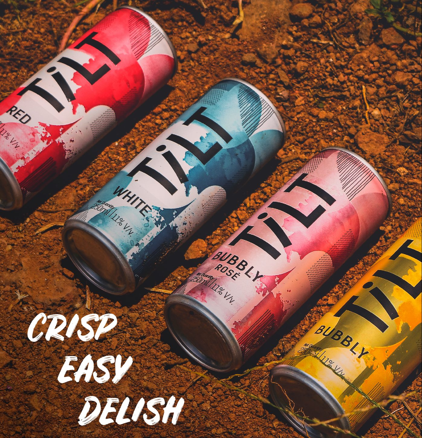 TiLT Wine in a Can