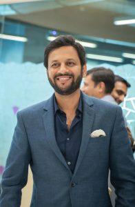 Abhishek Raniwala