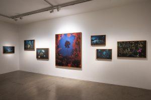 Vadehra Art Gallery FRIN/GE