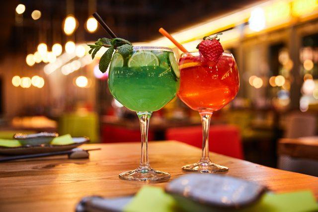 Holi special cocktails