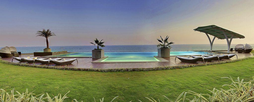 Novotel Visakhapatnam Varun Beach (2)