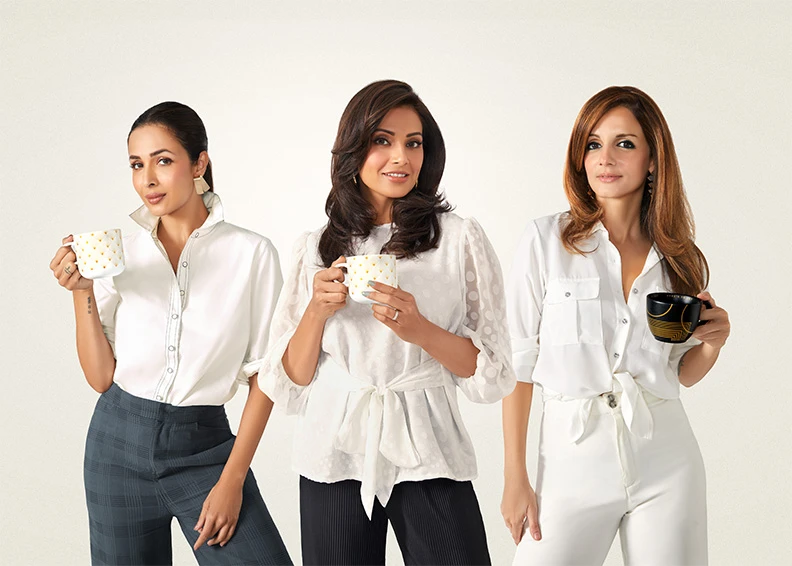 In conversation with Malaika, Sussanne, Bipasha on The Label Life x Starbucks collection