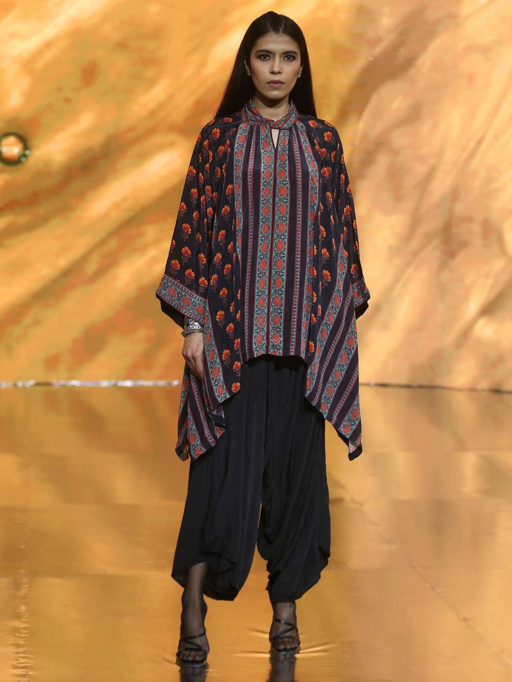 Ritu Kumar's SS' 2021 collection