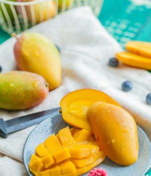 Stock photo mango