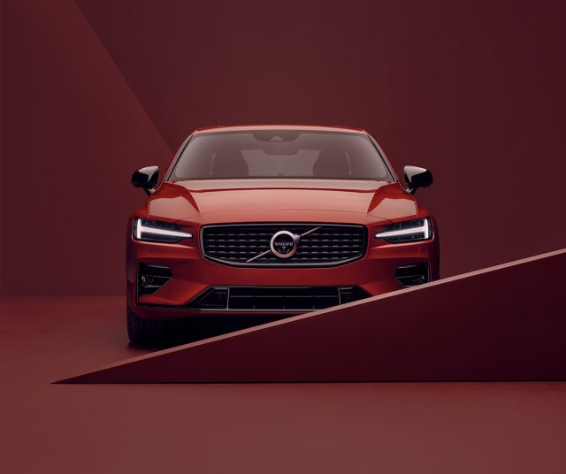 Volvo S60. Photo courtesy: Volvo Cars India/Instagram
