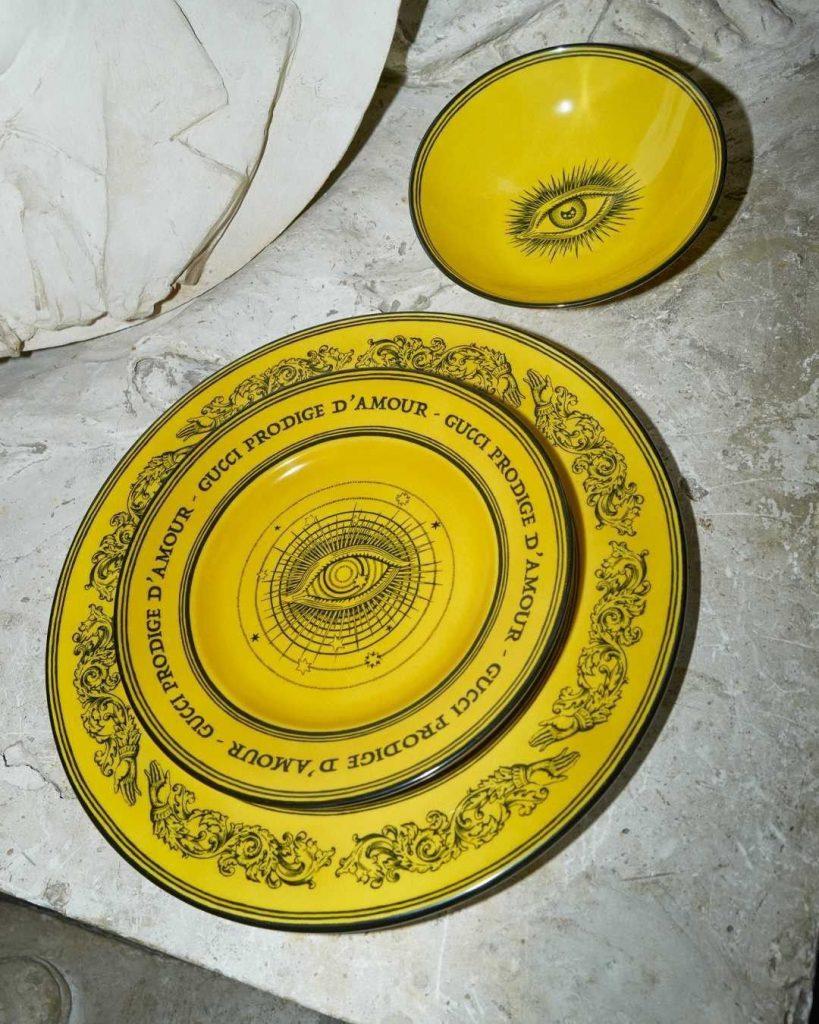 Gucci Tableware
