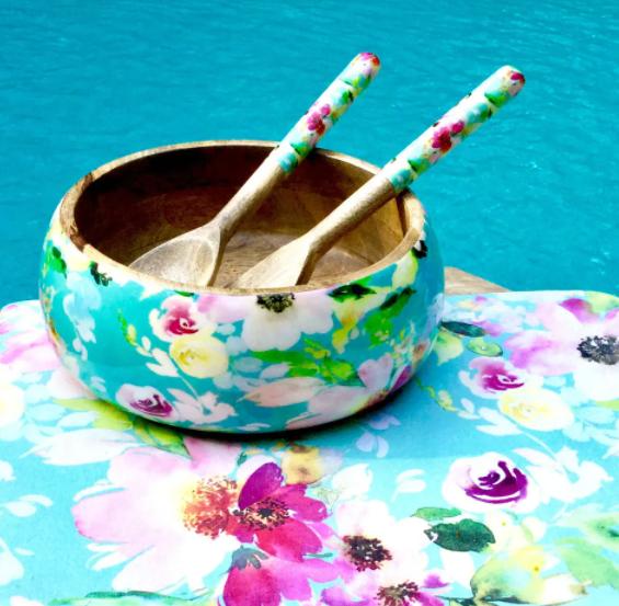 Nykaa Home- Salad bowls, Faaya