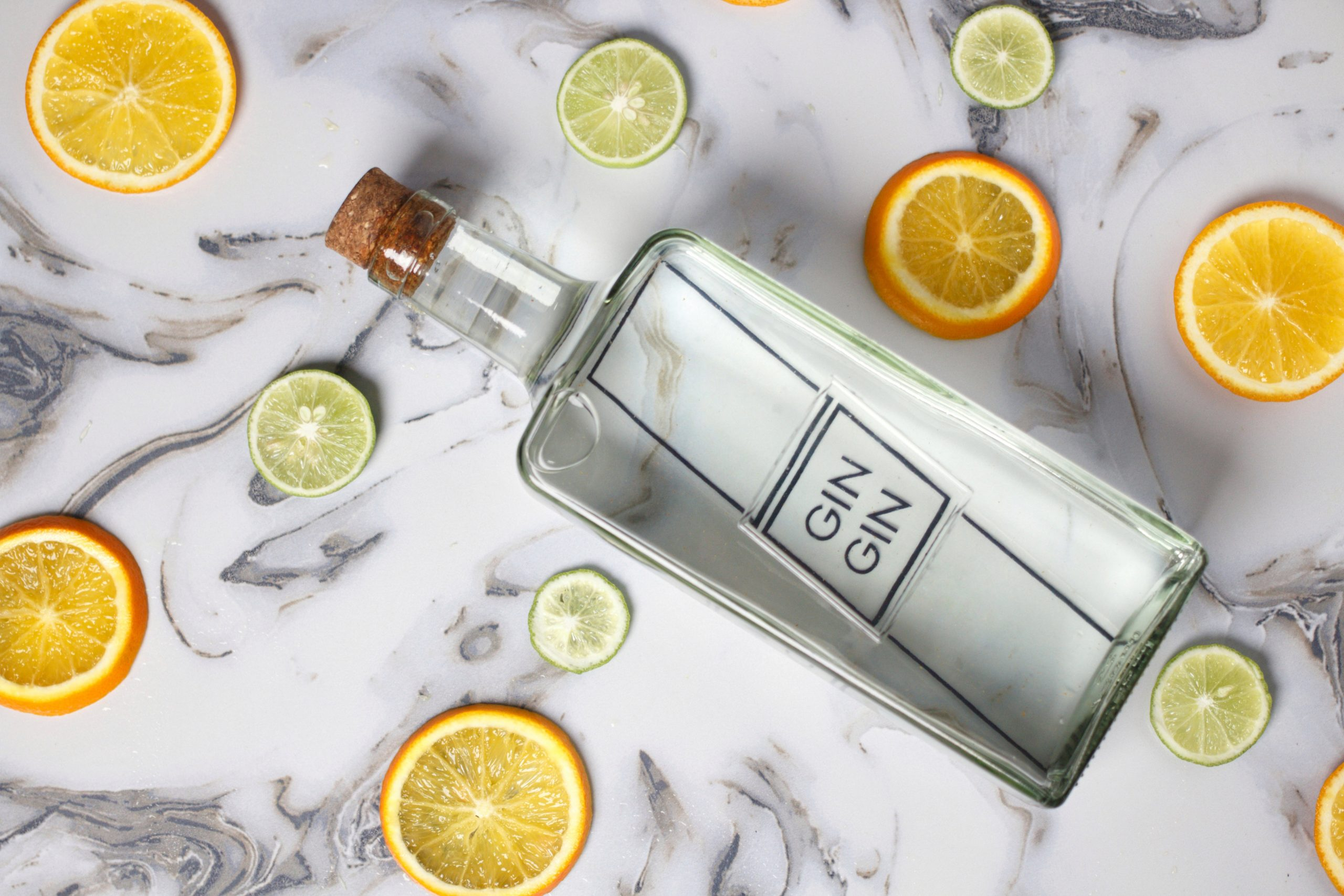 GinGin is India's first homegrown hemp gin