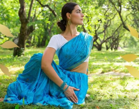 Ananda Yoga School India
