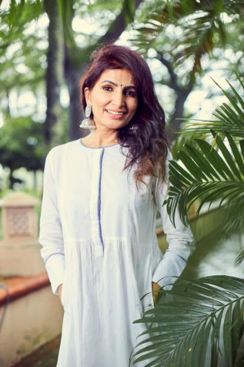 Neha Ahuja, Founder Kaashi Wellness