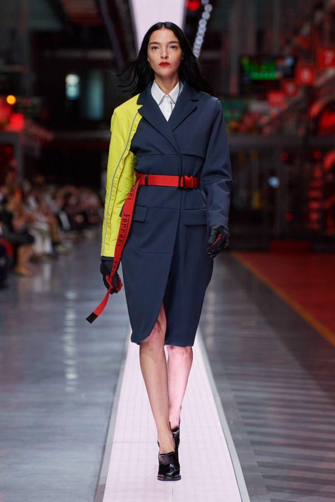 Ferrari Streetwear Collection