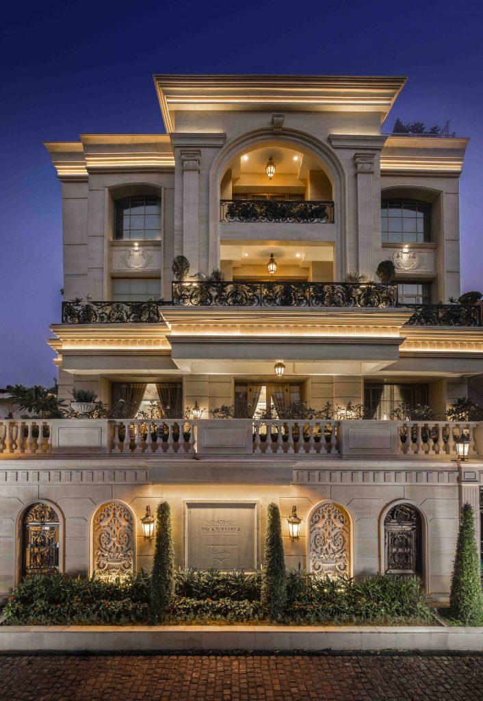 42MM - Prarthana Residence