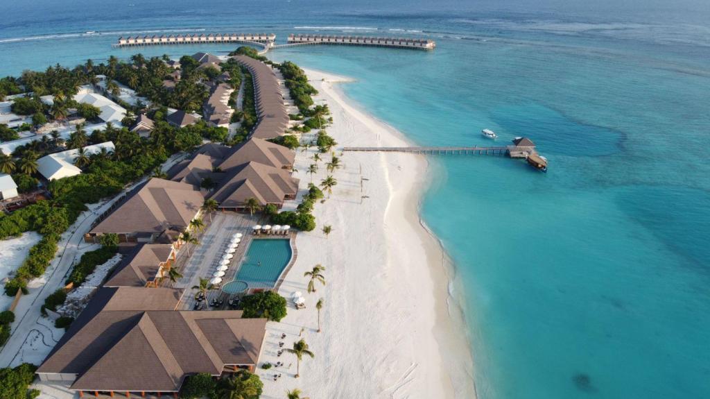 Brennia Kottefaru, Maldives