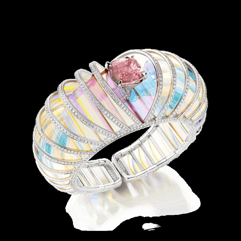 Boucheron High Jewelery