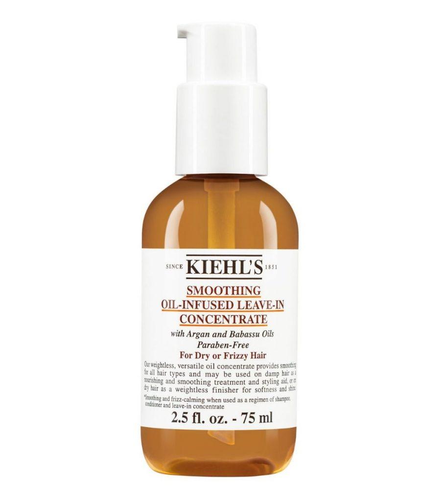 Kiehl's Hair Serum