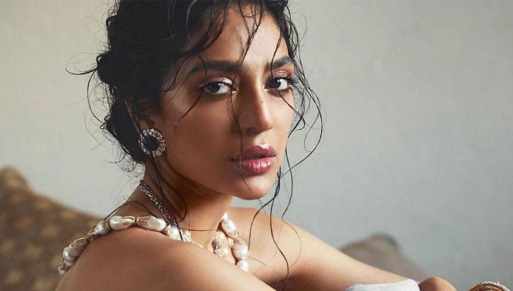 Courtesy: Sobhita Dhulipala wears Renu Oberoi