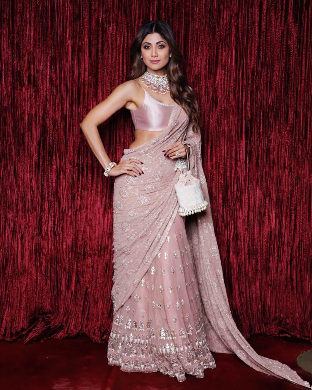 Shilpa Shetty in Faabiiana - Sanjana Batra