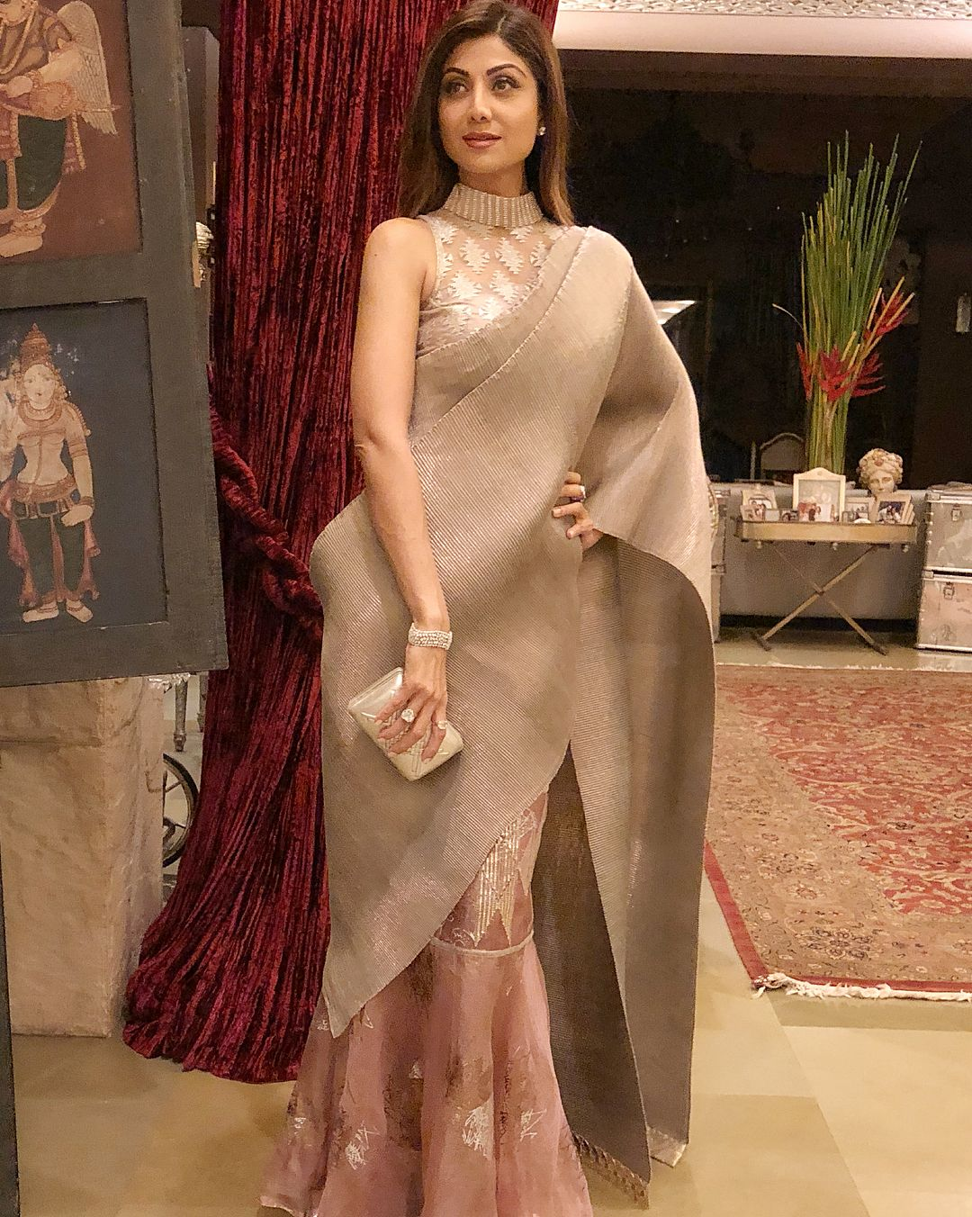 Shilpa Shetty in Kiran Uttam Ghosh