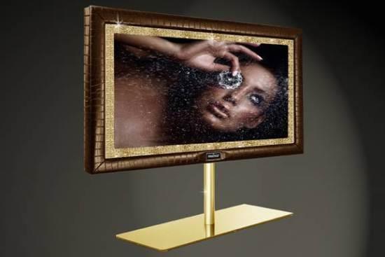 Stuart Hughes Prestige HD Supreme Edition