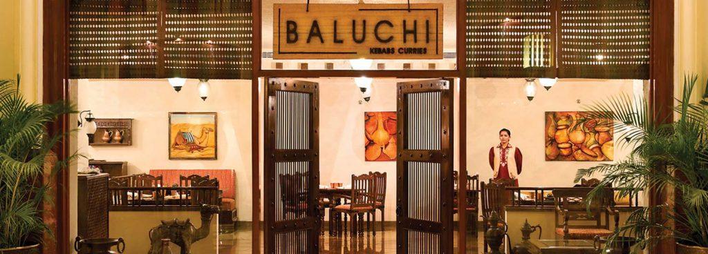Baluchi - The Lalit