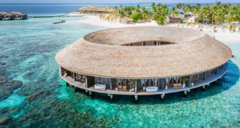 Kagi Maldives Spa Island Maldives