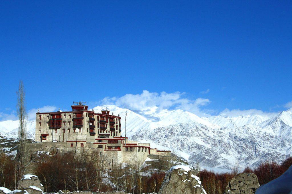 Stok Palace Hotel