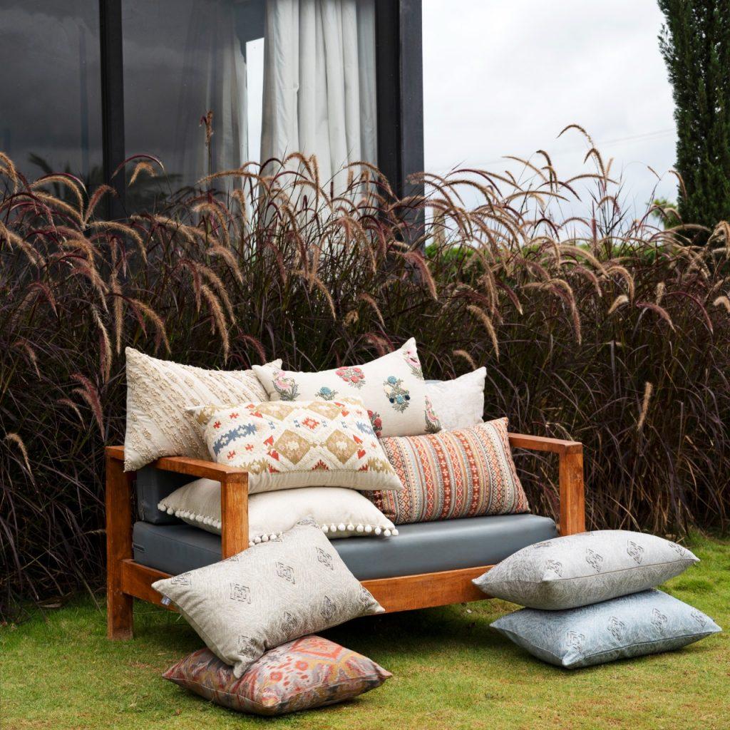 Cocooned in Luxury - Eris Home3