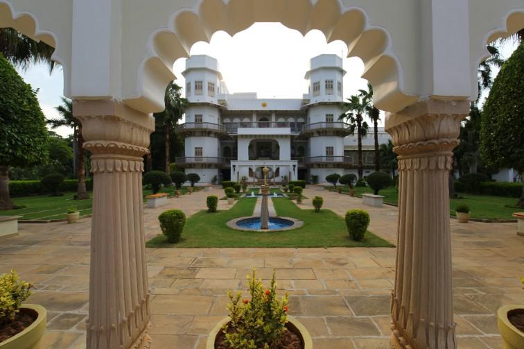 Taj Usha Kiran