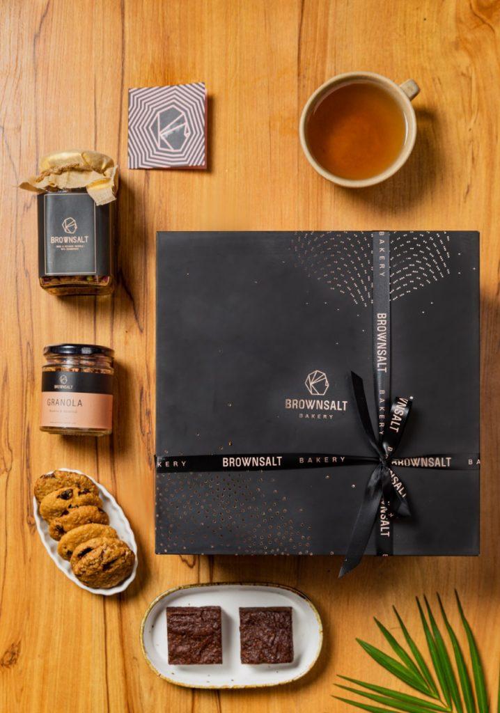 Brownsalt Bakery - Rakshabandhan Box
