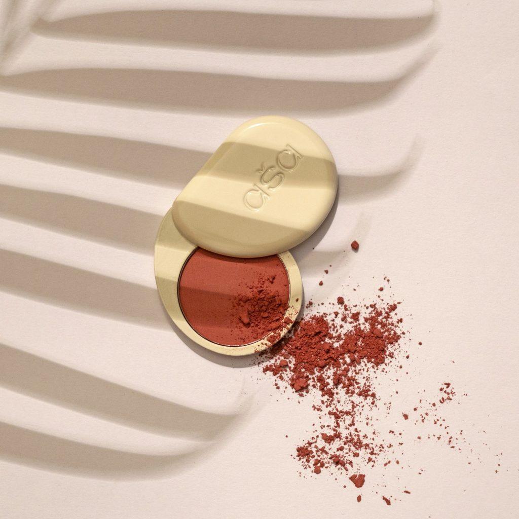 Dreamy Rose 09 Powder Blush- asa beauty (4)