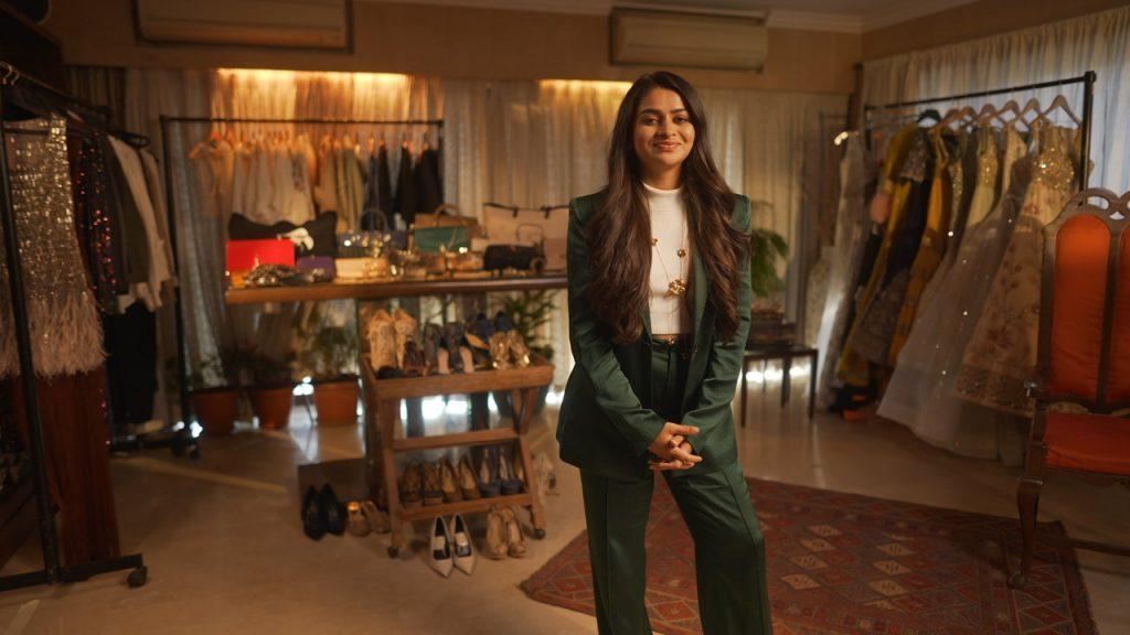 Tanya Ghavri for the Designers Class 2
