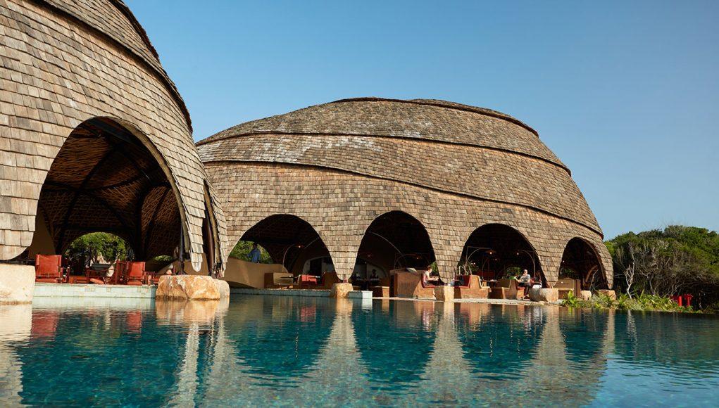Luxury hotels Sri Lanka